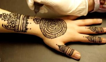 How to Know The Difference Between Imitation and Real Henna